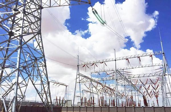 输变电工程专业承包资质