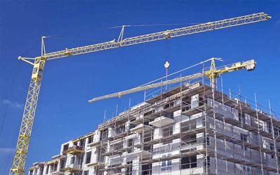 房屋建筑工程施工总承包
