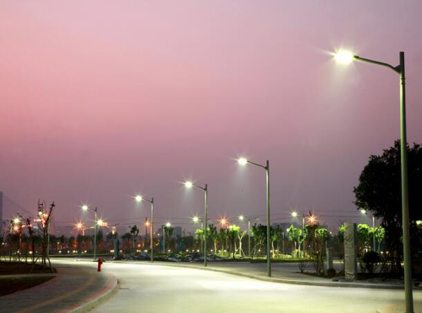 城市及道路照明工程专业承包资质